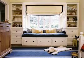Bookshelf Seat 25 Cool Window Seats And Bookshelves Design Ideas Shelterness