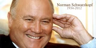 H. Norman Schwarzkopf, who commanded the American-led forces that crushed Iraq in the 1991 Persian ... - NormanSchwarzkopf