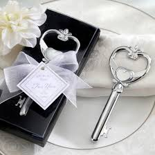 wedding favors bottle opener key to my heart bottle opener wedding favor wedding favors