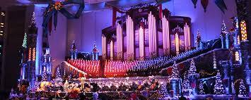 temple square lights 2017 schedule 2017 christmas concert