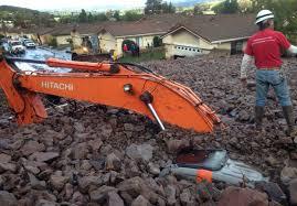 amazing excavator stuck in mud excavator accident new videos