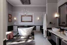 Bathroom Decorating Ideas by Download Modern Bathroom Decorations Gen4congress Com
