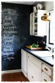 can i use chalk paint on laminate kitchen cabinets paint your kitchen cabinets with chalkboard paint