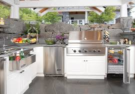 Outdoor Cabinets Atlantis Outdoor Kitchens Aok Outdoor Spaces Gallery