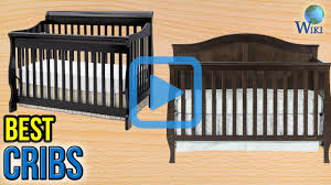 Child Craft Camden 4 In 1 Convertible Crib by Top 10 Cribs Of 2017 Video Review