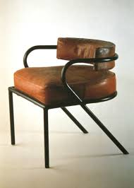 Art Deco Furniture Designers by Tubular Chair By Rene Herbst Art Deco Rating Pinterest