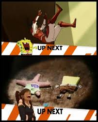 Legend Of Korra Memes - new clip from the aftermath ep 7 of legend of korra oh no they