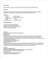Accomplishment Based Resume Examples by Banker Resume Accomplishments Mortgage Banker Resume Example