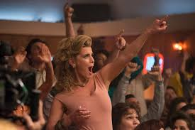 glow review the netflix alison brie series is the of the