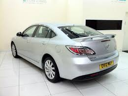 mazda business mazda 6 hatchback 2 2d business line 5d for sale parkers