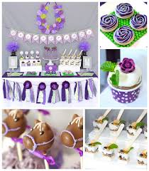theme bridal shower decorations kara s party ideas kentucky derby themed bridal shower party