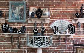 golden realm brings jewelry oddities and art to downtown savannah