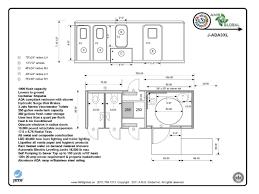 ada bathroom design ada bathroom with shower layout free home decor