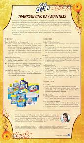 dirty thanksgiving survive thanksgiving stains and dirty dishes with oxiclean