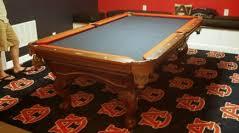 pool table movers atlanta atlanta pool table service professional billiards