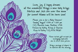 peacock baby shower peacock feather baby shower invitation custom easily personalize