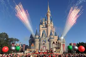 the cheapest times to visit disney world 2017