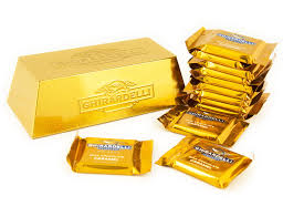 ghirardelli chocolate gold bar tin find unique christmas gifts