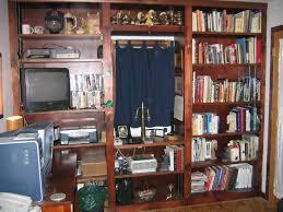 glamorous wall of bookshelves pictures decoration ideas tikspor