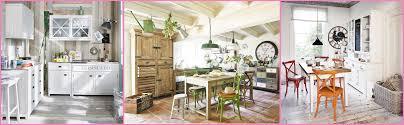 Cucine Scic Roma by Cucine Maison Du Monde Accessori E Mobili In Stile Shabby Foto