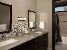 bathroom vanity backsplash ideas modern bathroom backsplash ideas top bathroom tile bathroom
