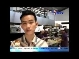 profil gibran jokowi luar biasa bisnis anak sulung presiden jokowi gibran youtube