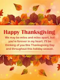 thanksgiving quotes for friends and relatives for