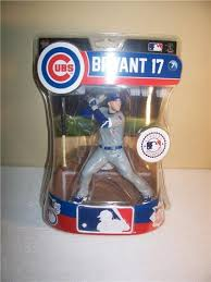 2016 kris bryant chicago cubs imports figure romito