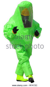 Hazmat Halloween Costume Anti Chemical Suit Stock Photos U0026 Anti Chemical Suit Stock Images