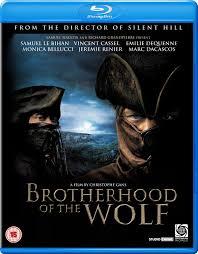 brotherhood of the wolf united kingdom
