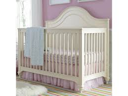 Universal Bed Rail For Convertible Crib by Universal Kids Smartstuff Gabriella Convertible Crib With Tapered