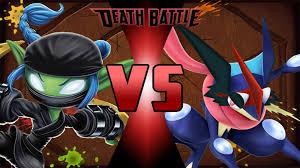 greninja vs stealth elf death battle fanon wiki fandom powered