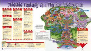Walt Disney World Maps by Map Wdwprince