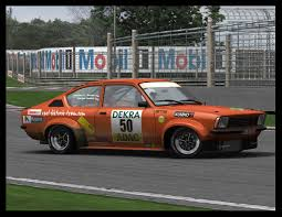 Opel Kadett C Coupe U2013 New Previews U2013 Virtualr Net U2013 Sim Racing News