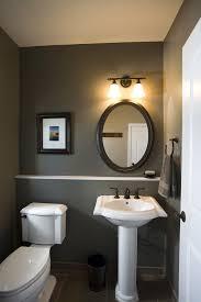 Decoration Ideas For Small Bathrooms Colors Small Powder Room Design Lightandwiregallery Com