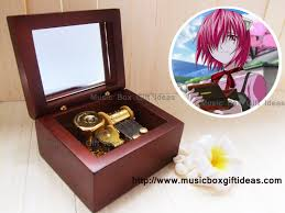 Japanese Gift by Japanese Anime Soundtrack Music Box U2013 Music Box Gift Ideas