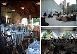 unique chicago wedding venues chicago s outdoor wedding venues big city