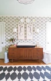 Mid Century Modern Home Decor Best 25 Mid Century Nursery Ideas On Pinterest Midcentury Baby