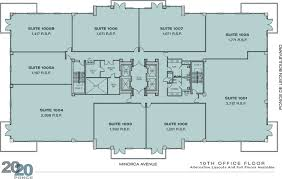 floor layout plans 2020ponce floor plans