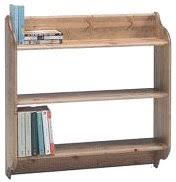 bradgate living room furniture wall mounted bookcases