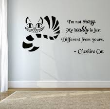 i like the way the chesire cat is done i bet would translate bedrooms