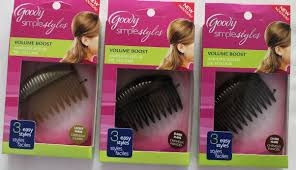 goody hair comb goodyr combs wholesale to use pull back catalog accessories