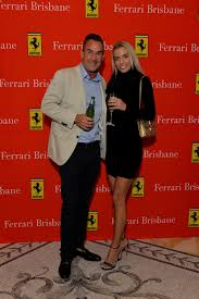 70 years of ferrari cocktail party indulge magazine