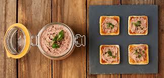 cuisiner le foie de lotte recette conserve de foie de lotte de mer le parfait