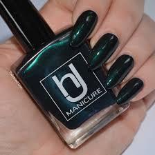 hj manicure nail varnish talonted lex