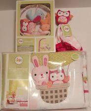 Circo Owl Crib Bedding Circo Nursery Bedding Ebay
