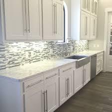 backsplash white kitchen kitchen amazing white kitchen with backsplash white backsplash