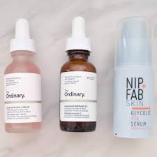 the anti aging skin care products i love as a twenty something