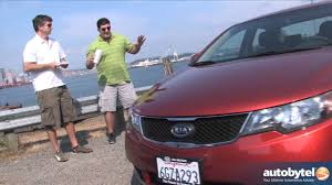 2012 kia forte car review youtube