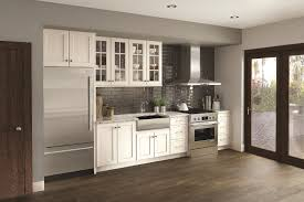 Tuscany Maple Kitchen Cabinets Lehigh Maple Chiffon With Tuscan Glaze Qualitycabinets